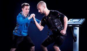 Miha Bodytech Lille Electrostimulation EMS pour une perte de poids, perte de cellulite et musculation